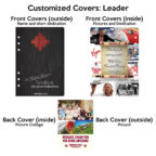 Covers Options4