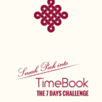 Sneak Peek into TimeBook