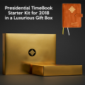 Starter Kit Box Presidential