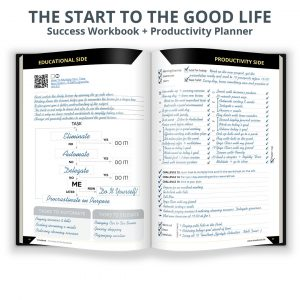 The Start to the Good Life Product Sales2