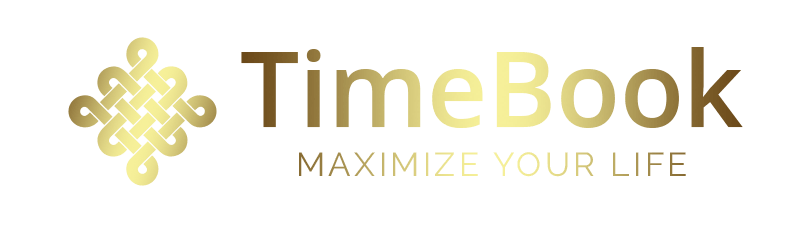 TimeBook.life